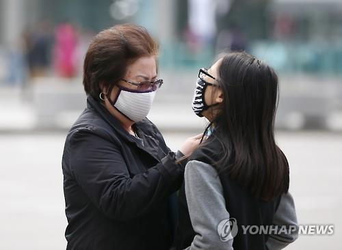 강풍[연합뉴스 자료사진]