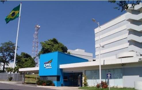 브라질 전력회사 CPFL 에네르지아 [CPFL 웹사이트]