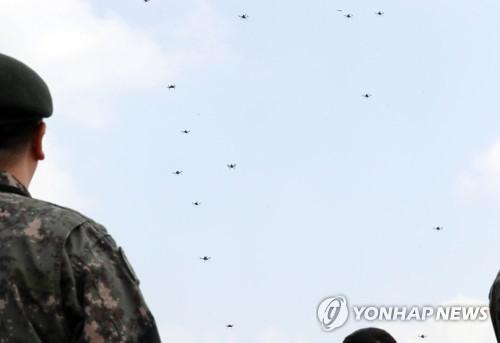 [김귀근의 병영톡톡] 탱크 몰던 육군, 이젠 하늘을 난다?