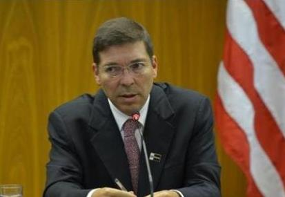브라질 유명 섬유업체 코치미나스의 조주에 고미스 CEO [브라질 뉴스포털 UOL]