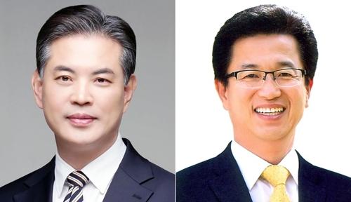 결선투표하는 민주당 대전시장 예비후보