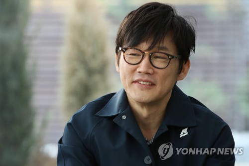김태형, 옅은 미소
