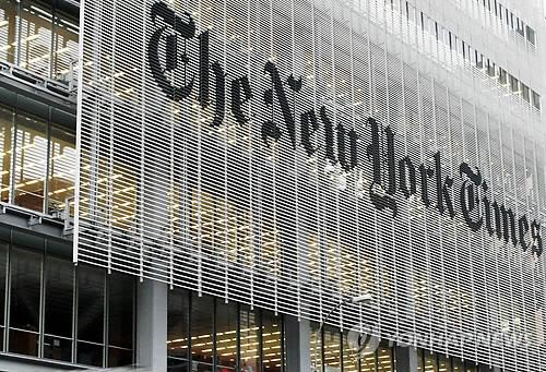 뉴욕타임스 본사