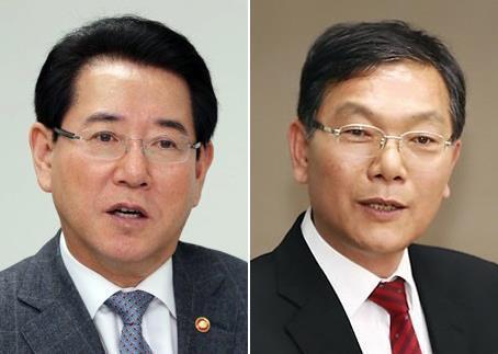 민주당 전남지사 경선 후보