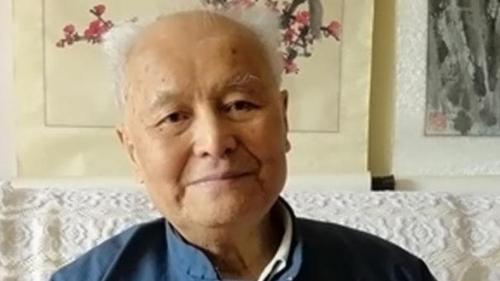 중국 개혁파 원로 리루이