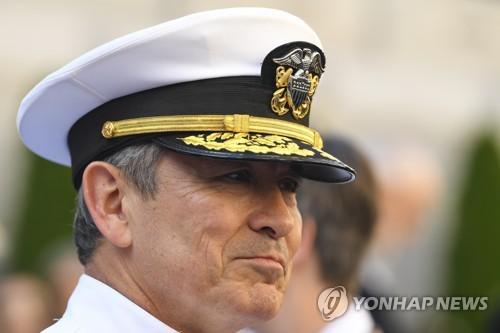 해리 해리스 미 태평양사령관