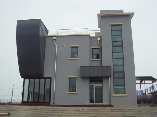 양양 남애항 바닷속 체험·교육센터 [양양군청 제공]
