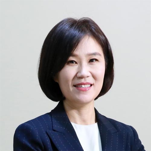 윤미경 예술경영지원센터 대표