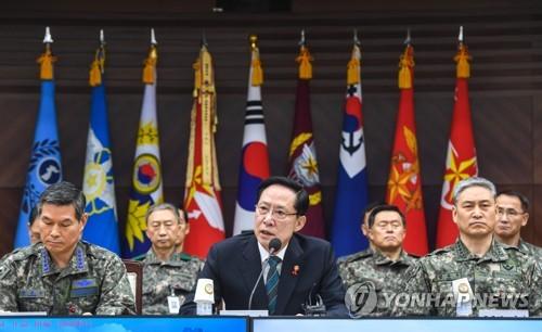 [김귀근의 병영톡톡] 화해무드 속 군사력 방향 고민하는 軍
