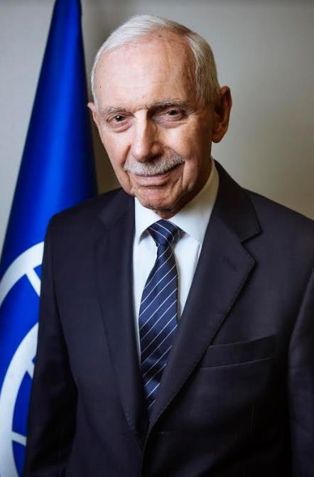 윌리엄 레이시 스윙 유엔 국제이주기구 사무총장