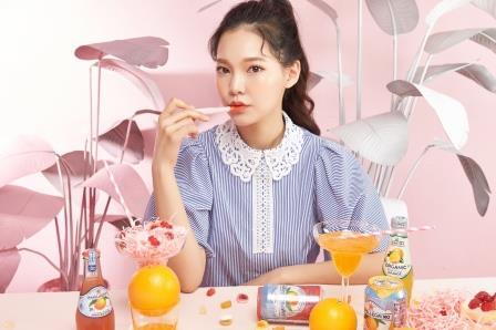 패션브랜드 '뎁', 첫 화장품 라인 출시