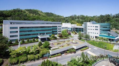 한전원자력연료 전경 [연합뉴스 자료사진]