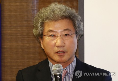 취임 간담회 연 임재원 원장