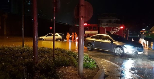 17∼18일 이틀간 200㎜ 넘는 폭우로 비 피해 속출
