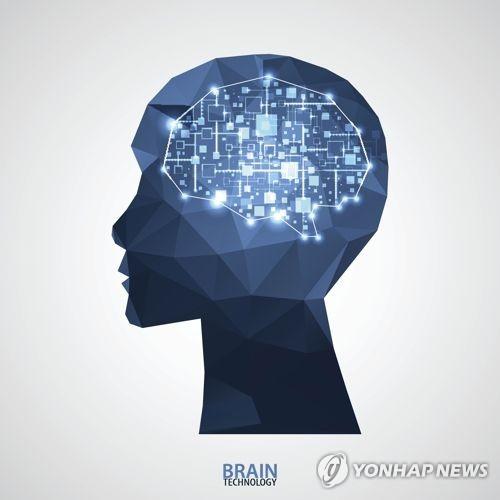 뇌 이미지 [자료사진]