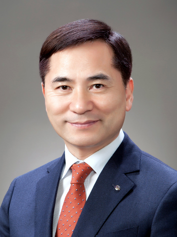 김경룡 대구은행장 내정자