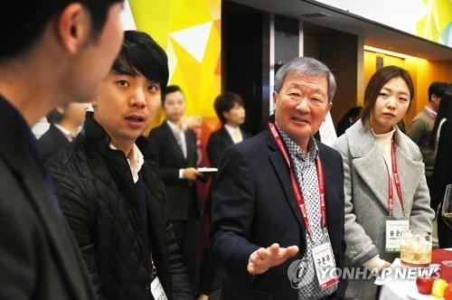 """""""갑질과 거리 먼 재벌총수""""…구본무 회장 공익활동 '눈길'"""