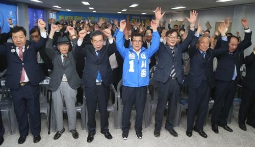 여야 선대위 발족…충북지사 선거 본격화