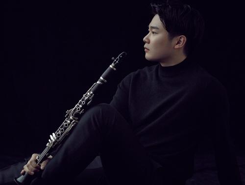 클라리네티스트 김한, 핀란드 방송 교향악단 부수석 임명