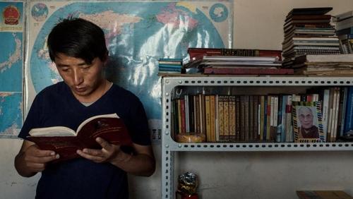 중국, 소수민족언어 권리 주장한 티베트인에 '분열선동죄' 적용