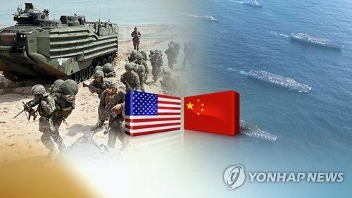 美·대만 군사교류 본격화 예고…中 반발 불보듯