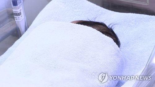 """""""설탕 젤, 신생아 저혈당 뇌손상 예방에 큰 도움"""""""