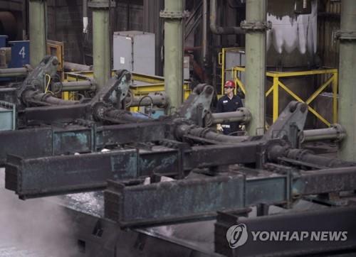 캐나다 정부, 자국 건설사 중국기업에 매각 '안보 이유'로 불허