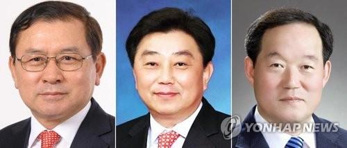 """김선유 경남교육감 예비후보 """"'불공정' 후보 단일화는 무효"""""""