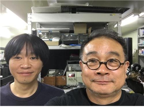 서강대 연구진, 소형화 쉽고 열에 강한 메모리소자 개발
