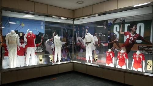 88올림픽전시관 30년만에 새단장…현장감 살려 28일 재개관