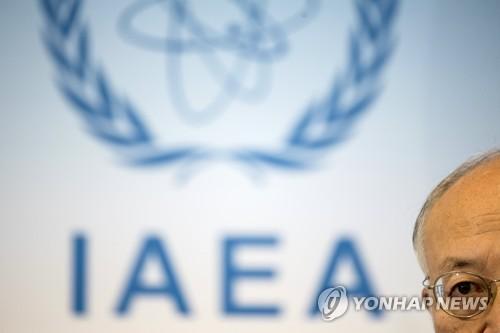 """IAEA 보고서 """"이란, 핵합의 여전히 준수"""""""