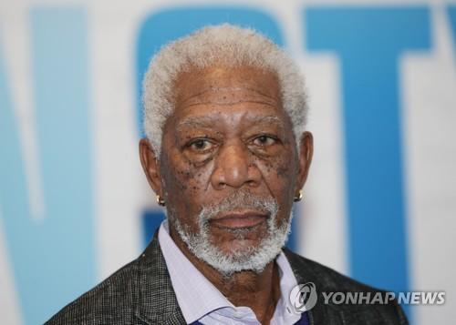 "CNN ""배우 모건 프리먼 성희롱 의혹…여러 여성이 고발"""