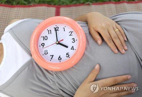 """""""임신 15~20주에 조산 예측할 수 있다"""""""