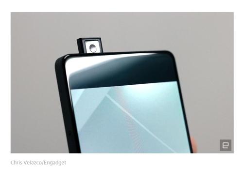 중국 스마트폰 '무베젤' 경쟁…삼성·LG '발등에 불'