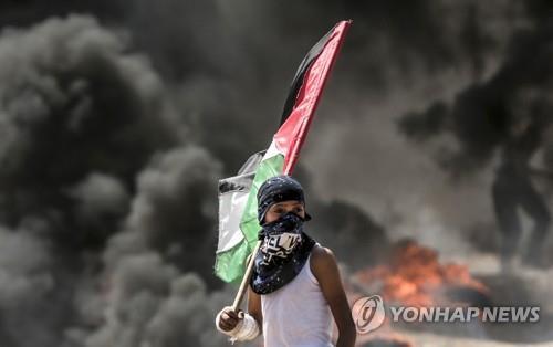 이스라엘 대법원, 가자지구 군 실탄사용 인정