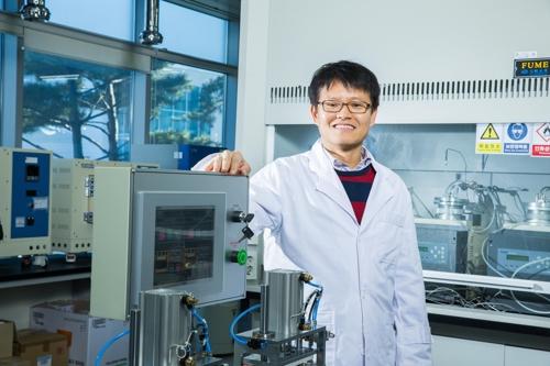김영식 UNIST 교수