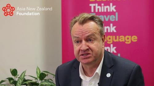 """뉴질랜드인들 """"아시아는 여전히 생소…10명중 6명 잘 몰라"""""""
