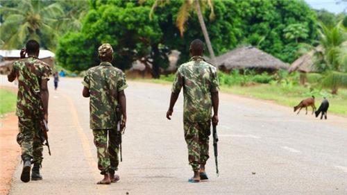 모잠비크 북부서 이슬람 무장단체, 마을 주민 10명 참수