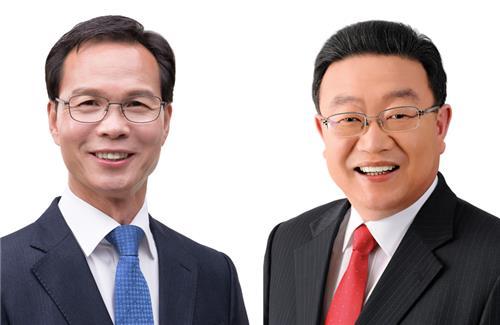[격전지를 가다] 충북 음성군수…민주 불모지서 초박빙 승부