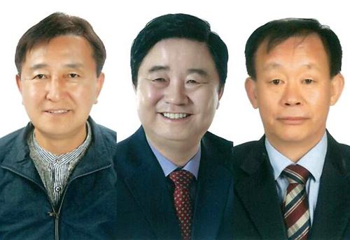 [격전지를 가다] 강원 화천 여당·현역 프리미엄 기 싸움 치열