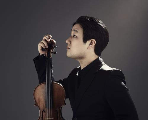 비올리스트 김세준