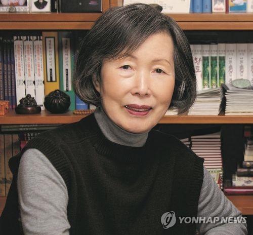 김초혜 시인