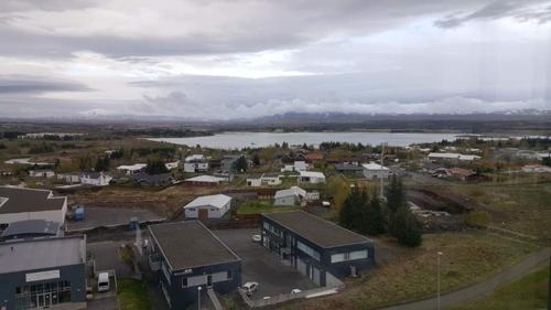 전 세계에서 '가장 평화로운 나라' 아이슬란드