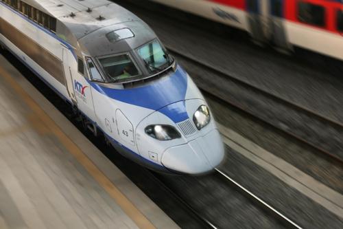 코레일, 23일 서울시 공무원시험 대비 KTX 임시열차 운행