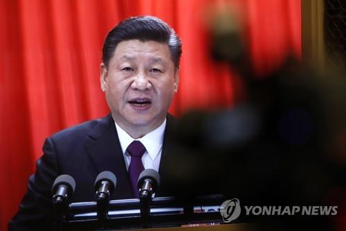 중국 올해 '부패호랑이' 9명 낙마…벌써 작년 절반 수준