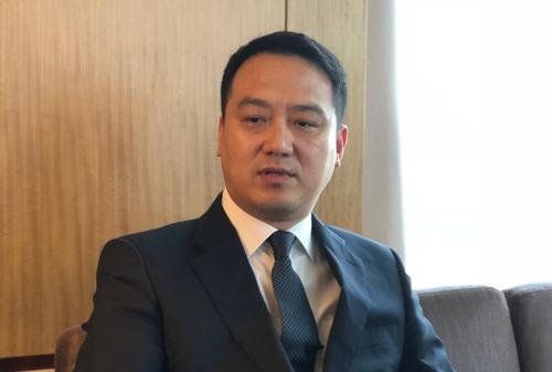 위진푸 후이저우시 부시장