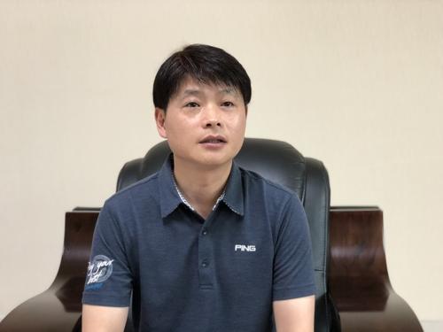 전재휘 후이저우 LG전자 관리총경리