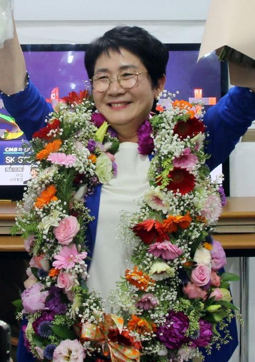 박정현 대덕구청장 후보