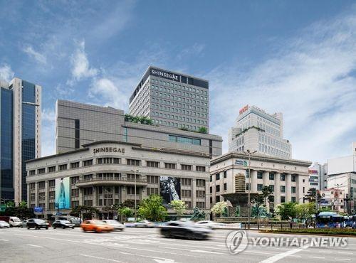 신세계백화점, 6월 비수기 '파격가 할인행사'로 넘는다