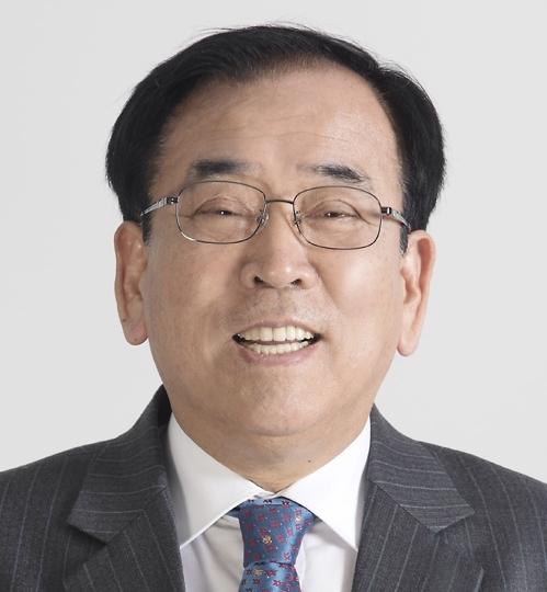 김준성 영광군수 당선인[연합뉴스 자료사진]